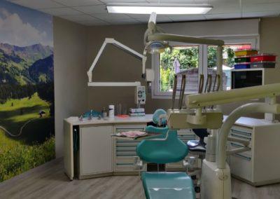 Cabinet Dentaire Sengler